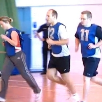 Alternative fitness tests could be introduced