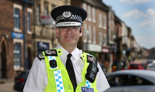 North Yorkshire chief to retire