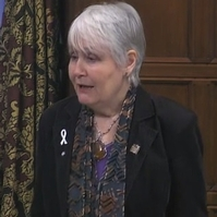 Stop making widows choose between love or money, urges MP
