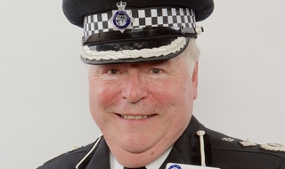 Royal recognition is 'reflection of what all Specials do'