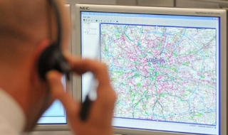 Conditions 'intolerable' at 'Colditz-like' command and control unit