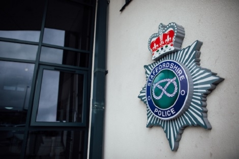 Staffordshire Police: Handed appeal decision