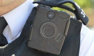 Largest international body worn video pilot starts