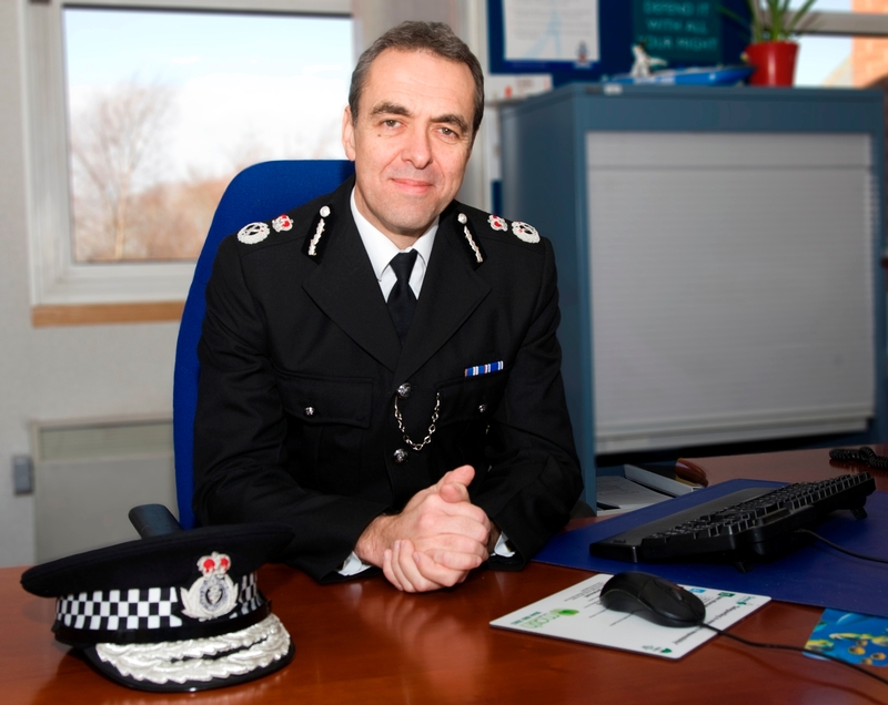 'Union endorsed' police staff pay cut rejected
