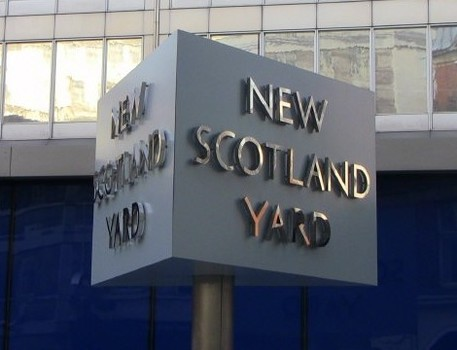 Racism Claim: Officers Face Misconduct Probe