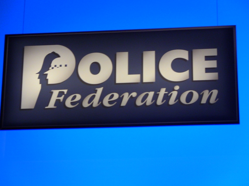Image result for police federation uk