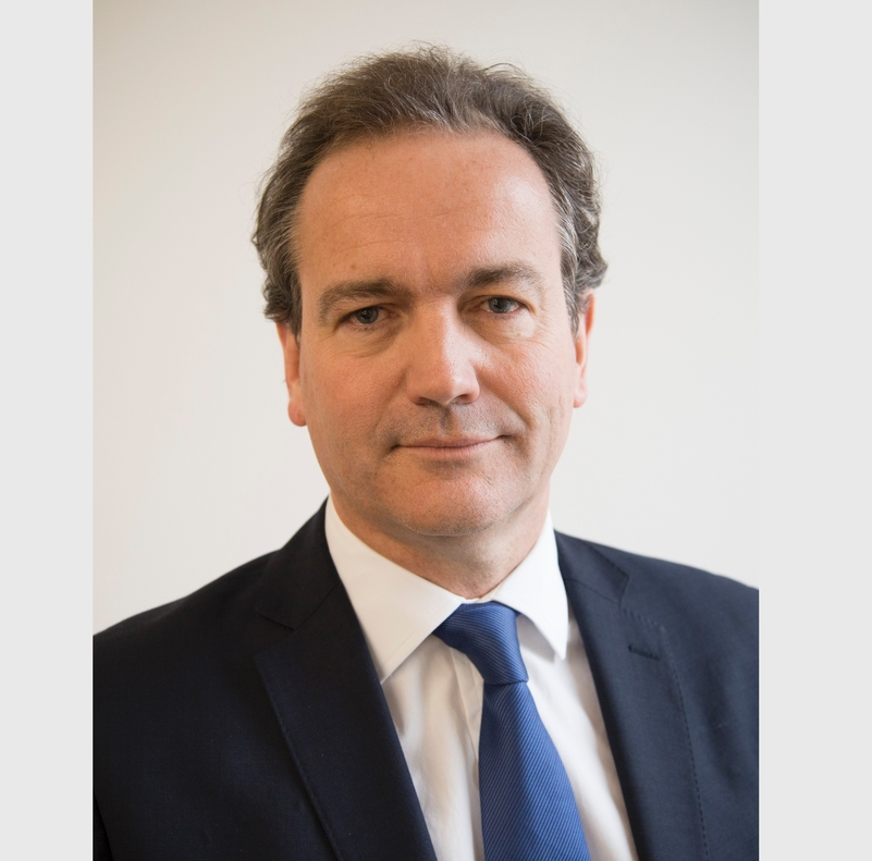 Nick Hurd named Policing and Fire Minister