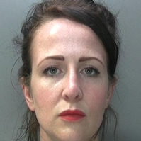 Former special jailed for lying on speeding ticket to protect boyfriend