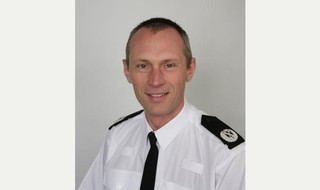 Assistant chief 'honoured' to take deputy role