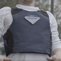 New, 'lighter' stab vests authorised by Home Office