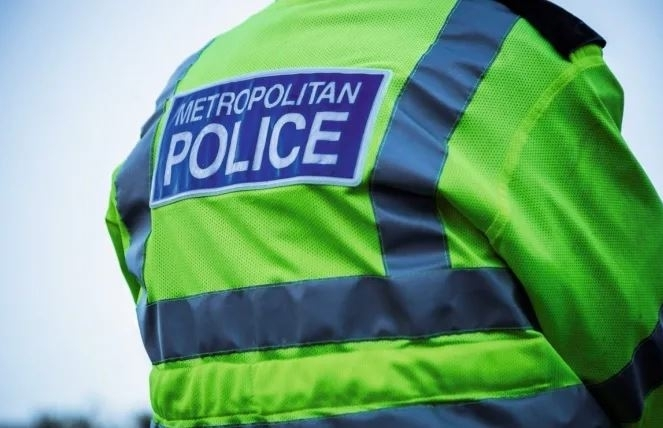 Met officer cleared of misconduct one and a half years after incident