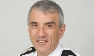 Chief's misconduct allegation to be struck off