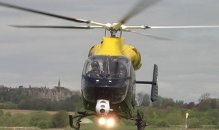 National Police Air Service 'is not fit for purpose'