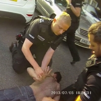 Body worn video has 'shown its benefit' after shoplifter's claim of excessive force