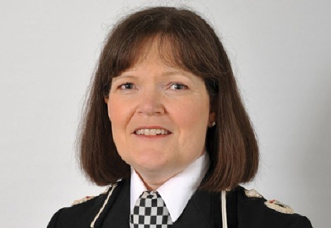 Chief: 'I Support Single Welsh Force'