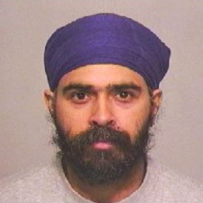 Baljinder Singh: Conman jailed for two years and four months