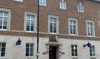 Hammersmith Police Station to re-open after four-year refurbishment