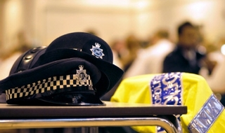 'Pay increase needed for policing leaders'