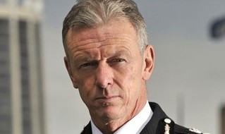 Winsor questions Commissioner's crime stats claims
