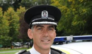 Investigation: Chief constable formally cleared