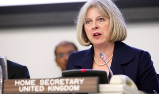Theresa May promises major overhaul to disciplinary process