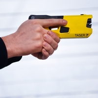 New Taser model developed