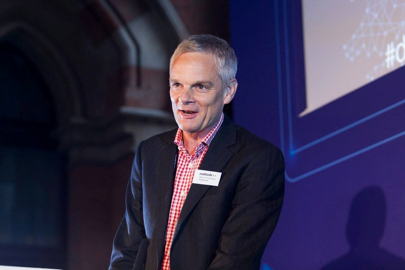 Professor Mark Thompson