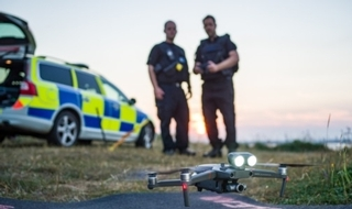 Cleveland deploy drones in response to rural youth crime