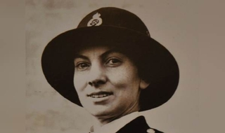 First Met officer killed on duty remembered
