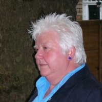Crime author Val McDermid becomes victim of burglary