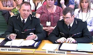 Force appoints experienced deputy