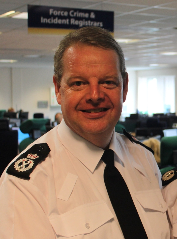 Misconduct investigation was 'unfair' says Cheshire chief