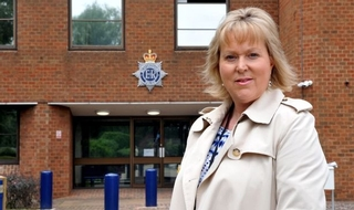 PCC criticises Home Office for 'misunderstanding' force reserves