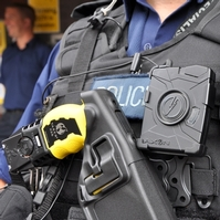 College introduces Taser training option for officers with CVD