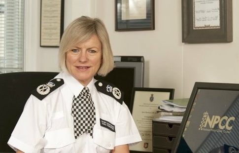 CC Sara Thornton: Misognyny cannot be prioritised when policing is so stretched