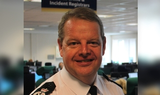 Cheshire Chief suspended over misconduct allegations