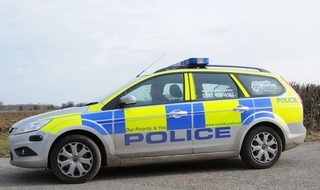 Five Norfolk Constabulary officers were assaulted within the space of 24 hours last Saturday.