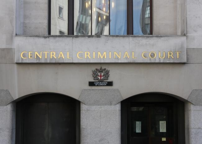 Defendant tells Old Bailey of  'disgraceful' feelings over PC's death