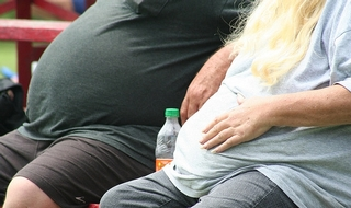 Fat people less likely to be accused of crimes