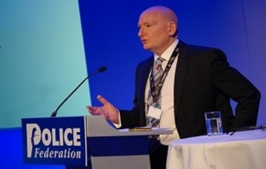 Routine arming in rural forces 'on the table' says armed policing lead