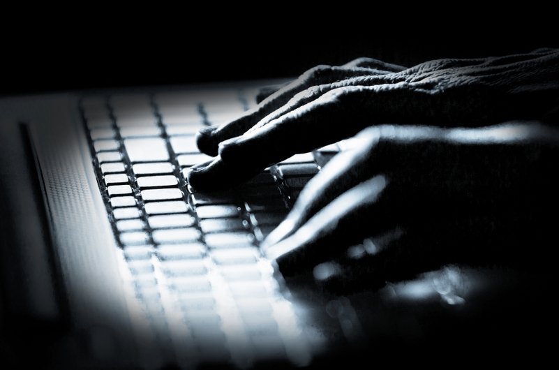 Cyber offending: The number of internet-related crimes has increased significantly