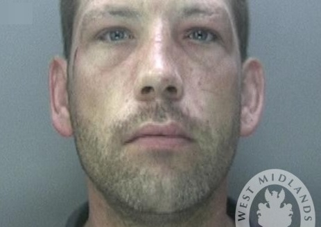 Jailed: Robber Ryan Liebenrood sentenced to 14 years