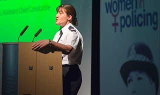 'Inspiring' conference held to encourage female leaders of the future