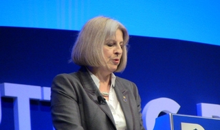 Home Secretary: Reforms 'prove more for less is possible'