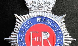 HMI puts Greater Manchester into special measures as chief goes sick