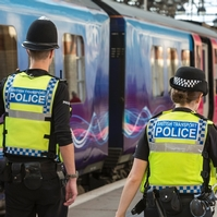 More than a dozen BTP officers attacked every week