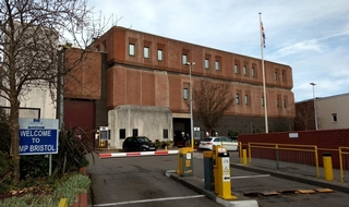 HMP Bristol: Fifth time Urgent Notification Protocol used