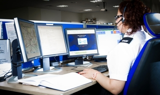 Software company purchase will improve information sharing between control rooms and officers