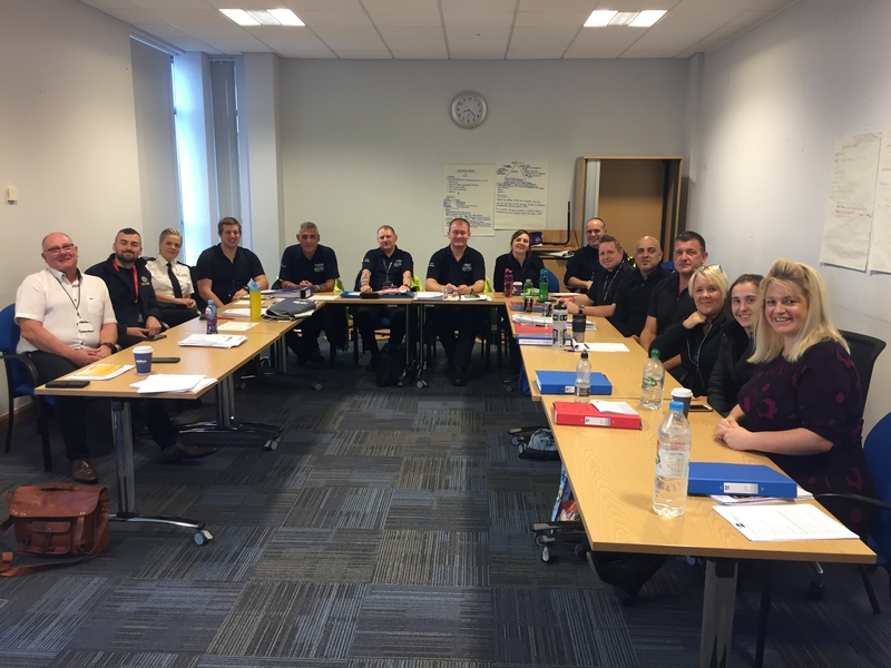 Crime prevention test unites Sheffield teams to combat rise in burglary