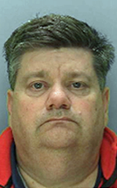 Carl Beech: Jailed for 18 years